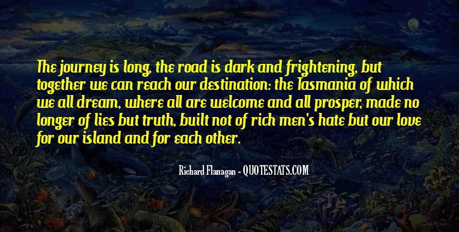 Where The Truth Lies Quotes #516135
