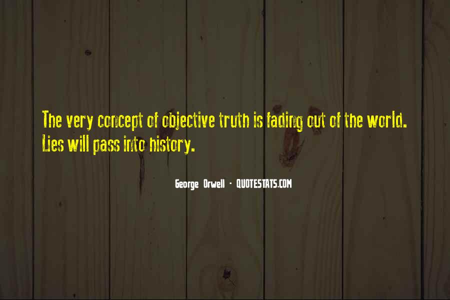 Where The Truth Lies Quotes #66529