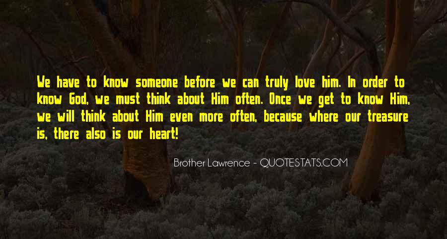 Where There Is Love There Is God Quotes #1567687