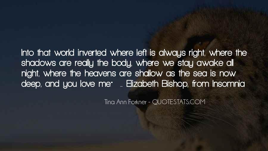 Where You Are Right Now Quotes #984513