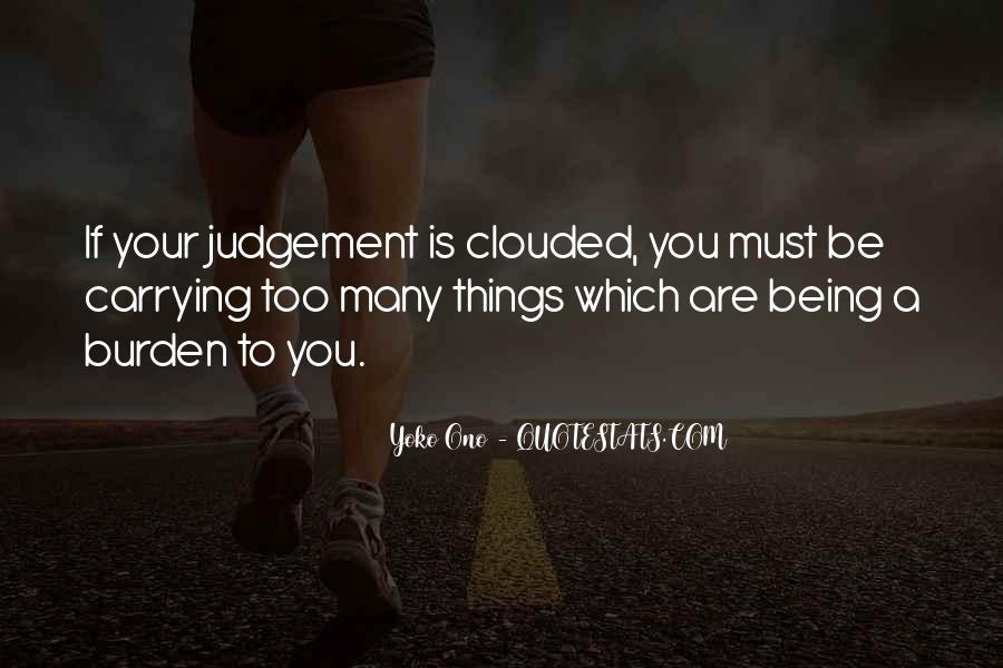 Which Are You Quotes #12358