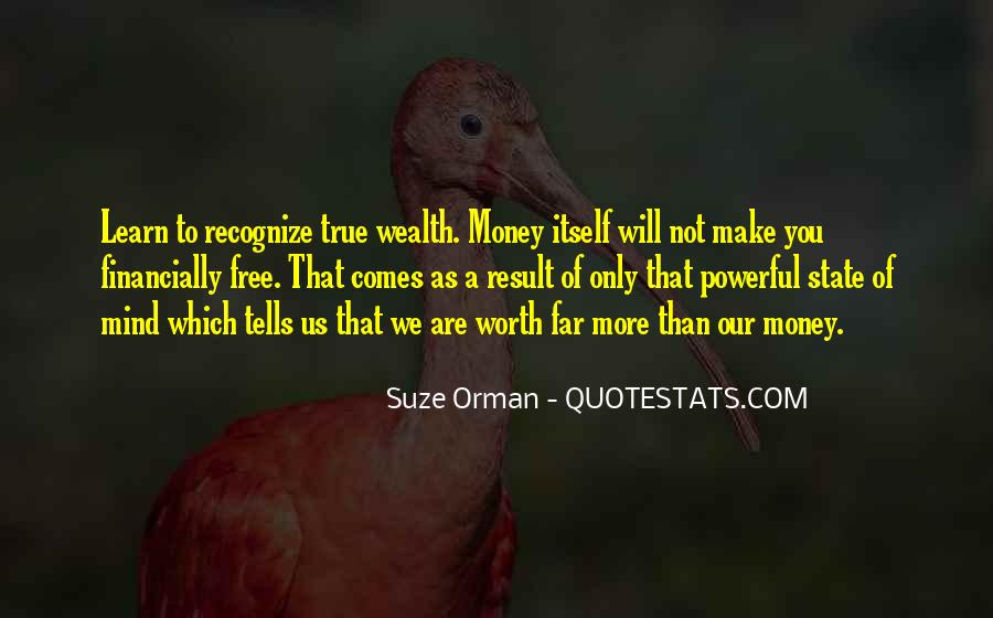 Which Are You Quotes #1787