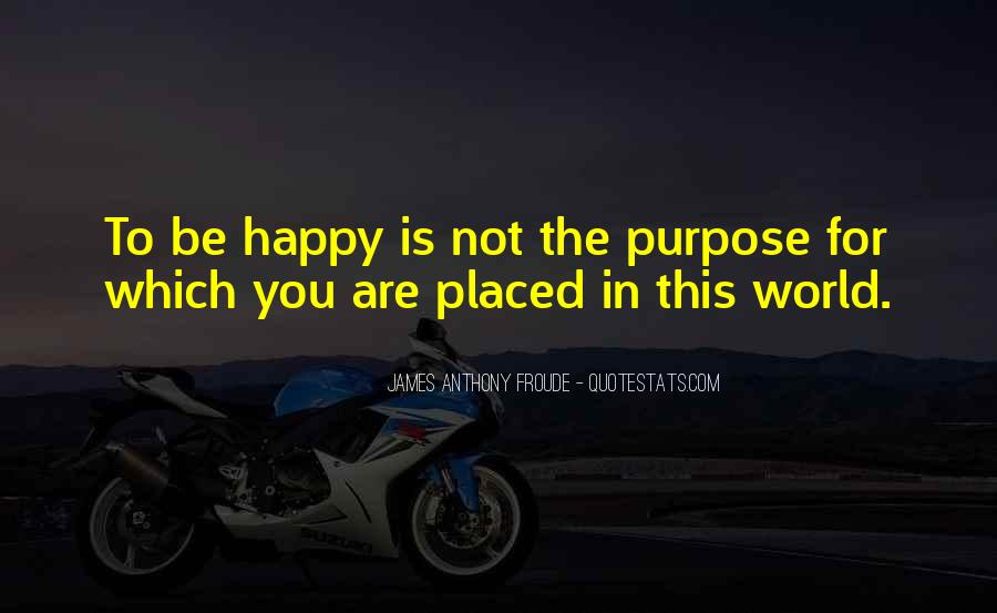 Which Are You Quotes #34843