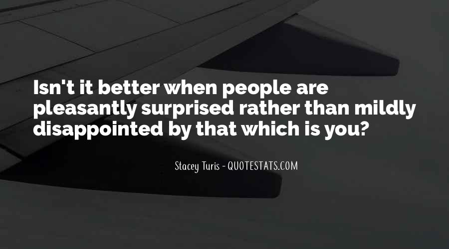 Which Are You Quotes #522