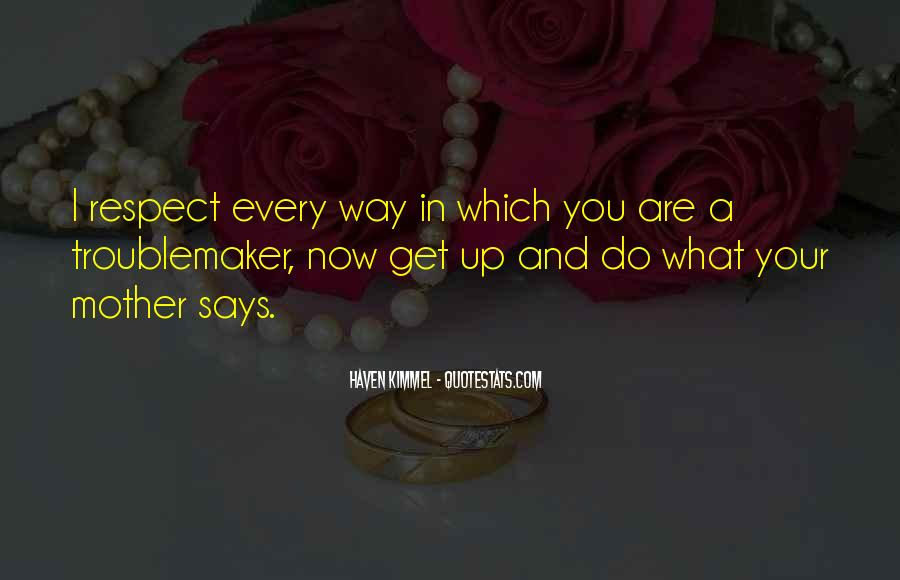 Which Are You Quotes #55483
