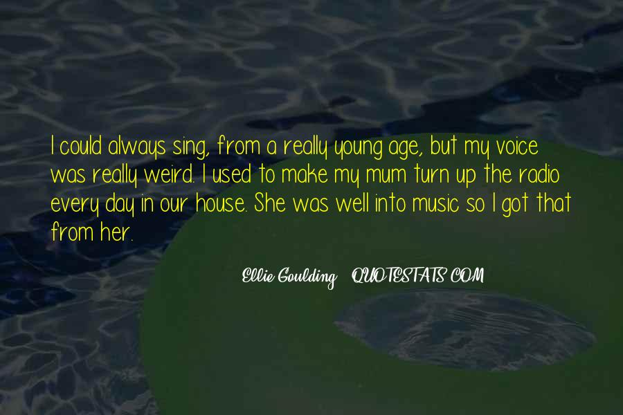 While We Are Young Quotes #25