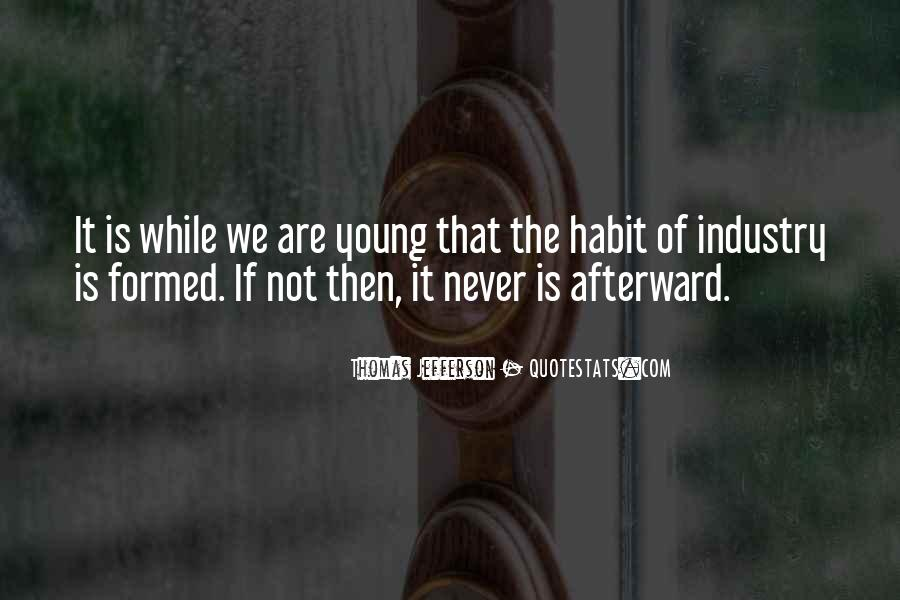 While We Are Young Quotes #391288