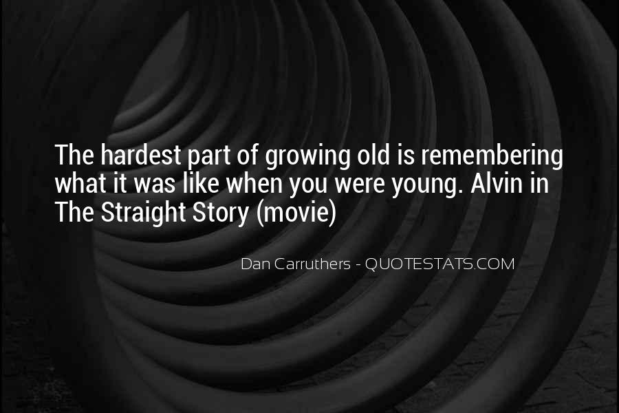 While We're Young Movie Quotes #9862