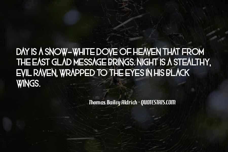 White Dove Quotes #1751171