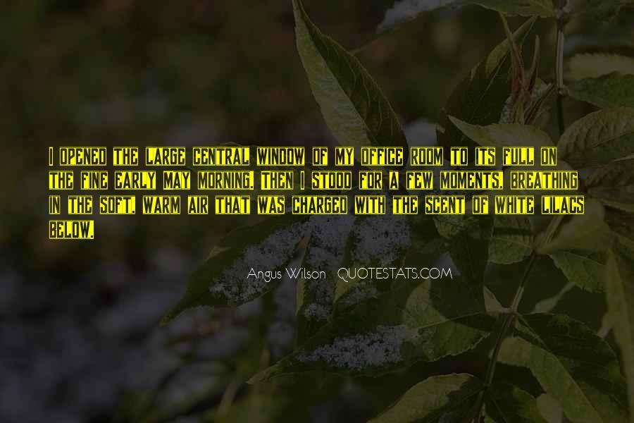 White Lilacs Quotes #35083