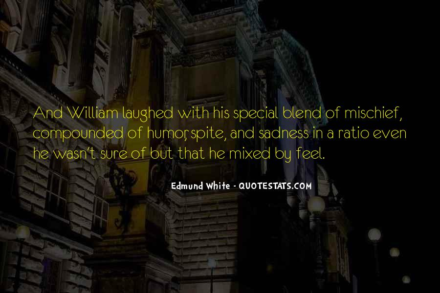 White Mischief Quotes #921732