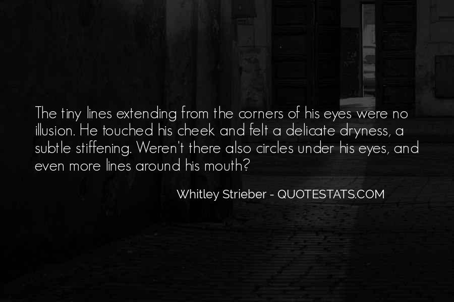 Whitley Quotes #1468301