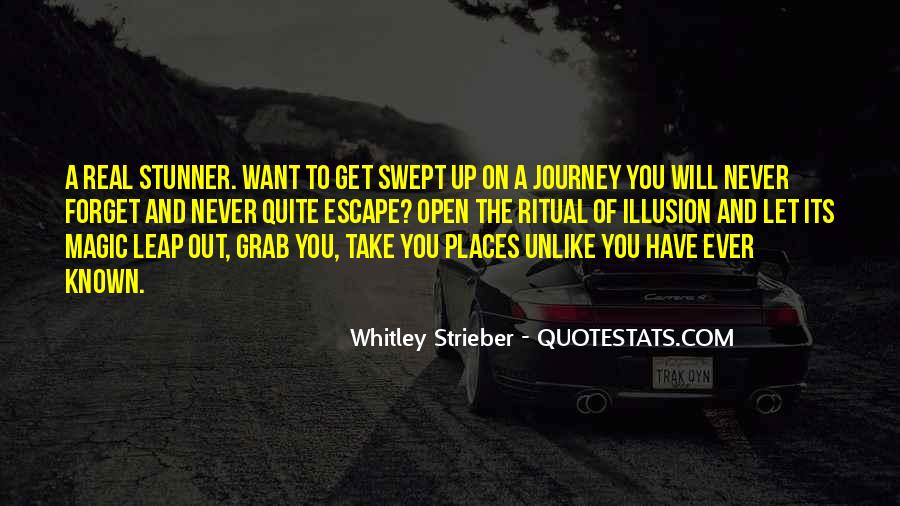 Whitley Quotes #1645486