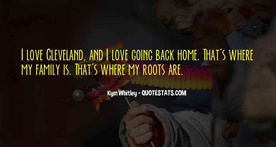Whitley Quotes #1679992