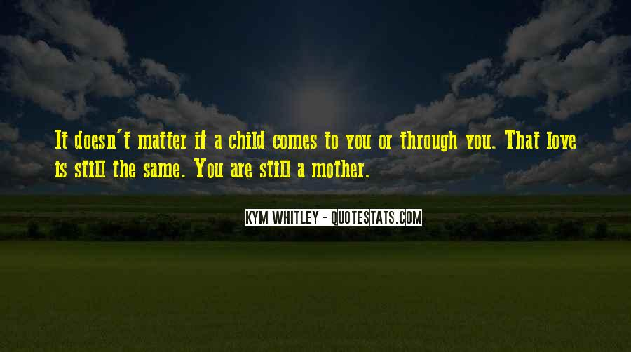 Whitley Quotes #1838742