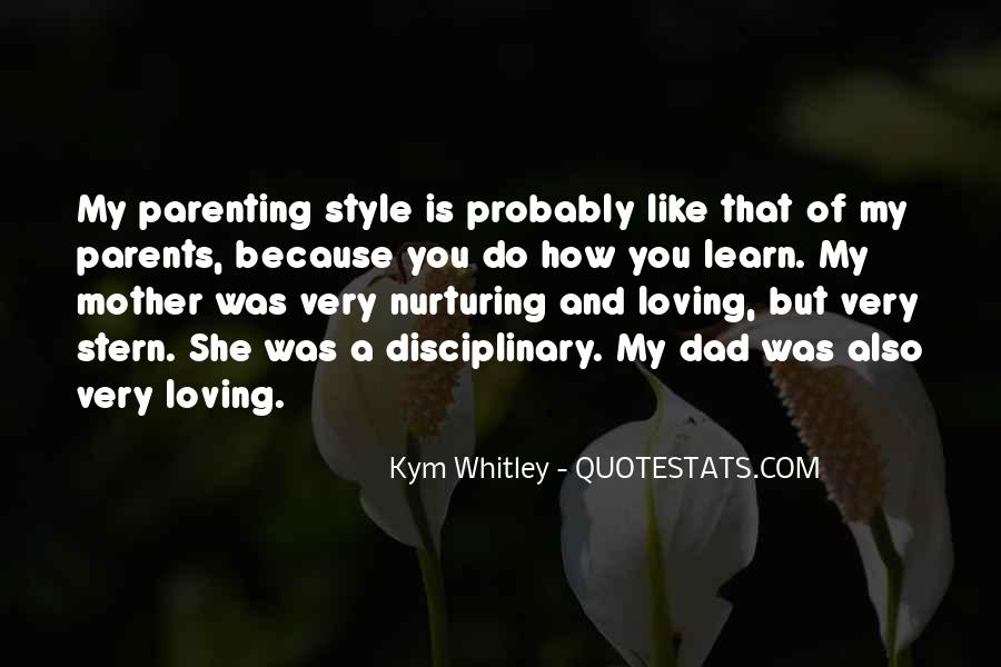 Whitley Quotes #309947