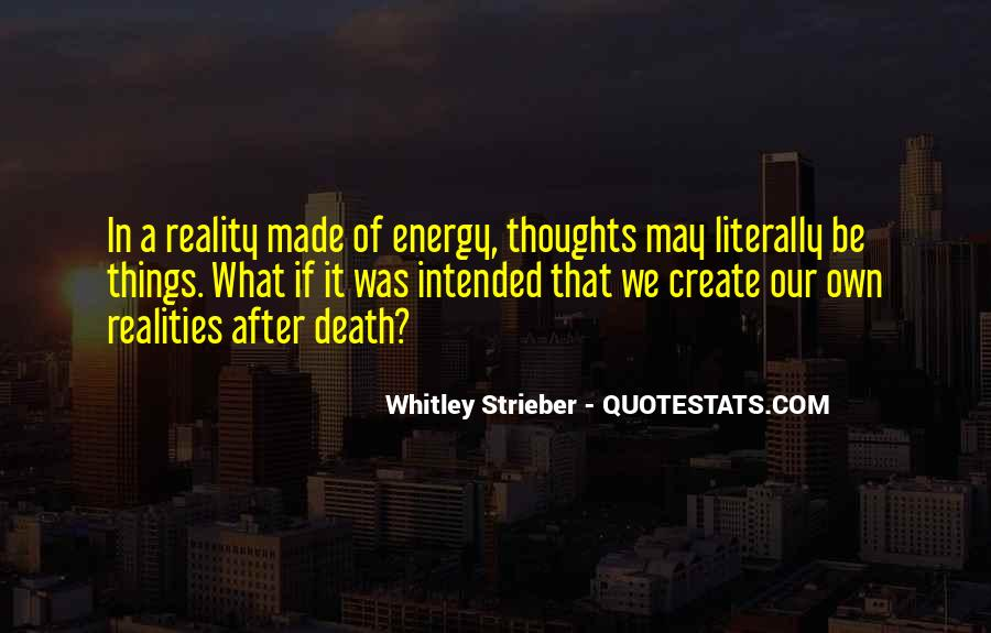 Whitley Quotes #633380