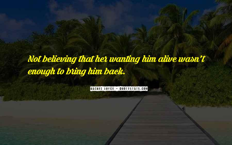 Quotes About Not Wanting Your Ex Back #495012
