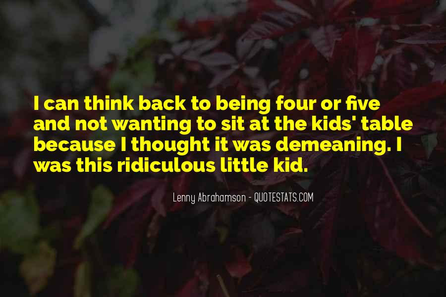 Quotes About Not Wanting Your Ex Back #8402