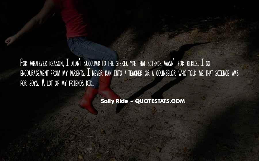 Who Got Me Quotes #141861