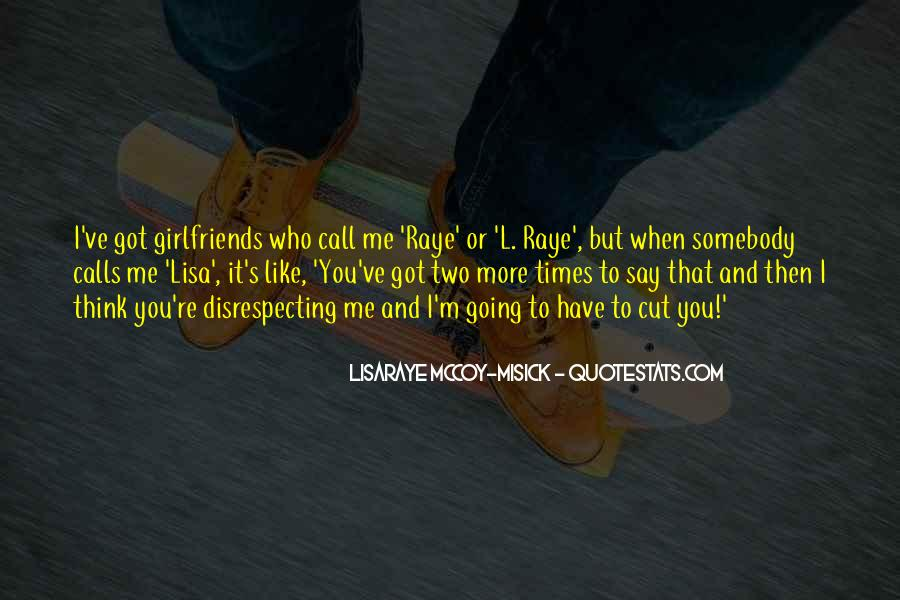 Who Got Me Quotes #344950