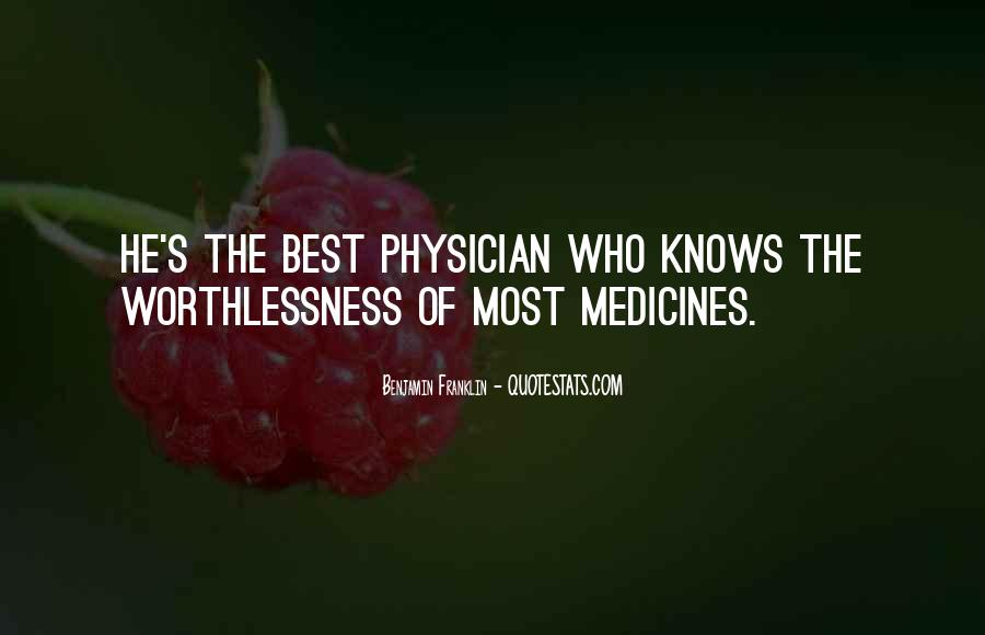 Who Health Quotes #141384