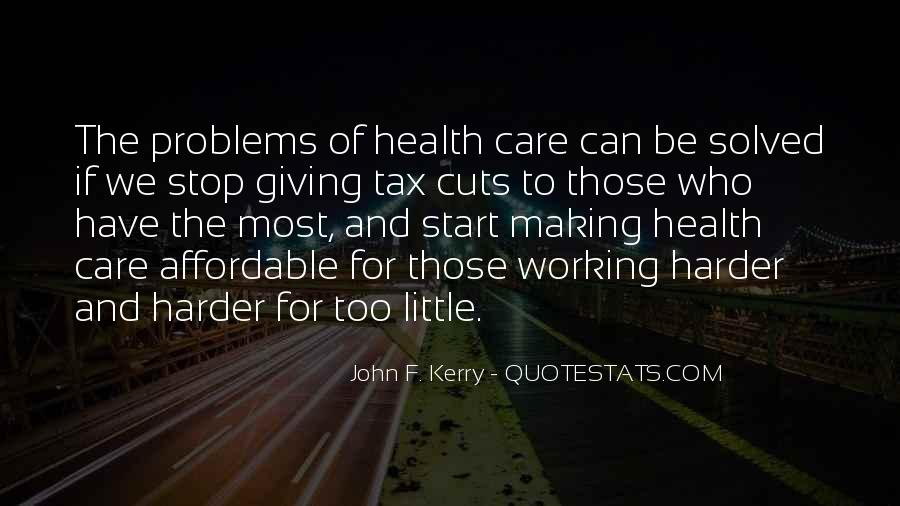 Who Health Quotes #166862