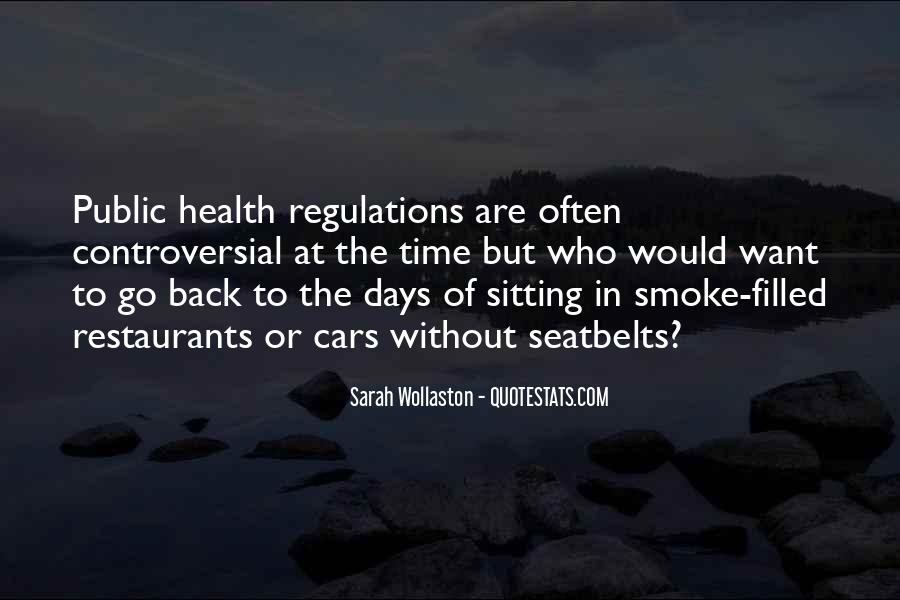 Who Health Quotes #196444