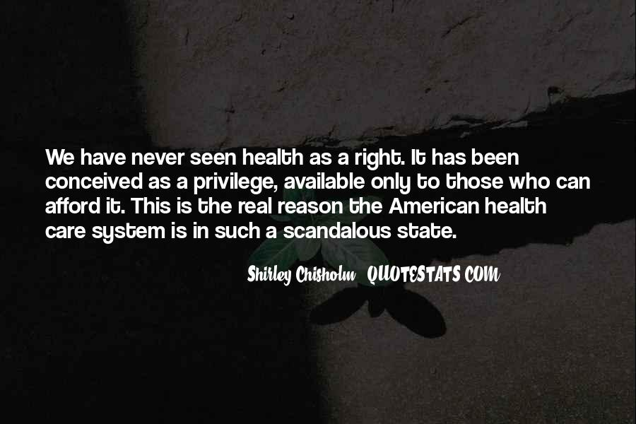 Who Health Quotes #205136