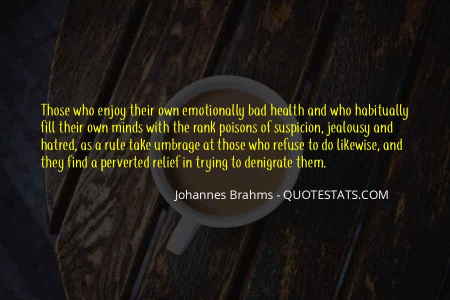 Who Health Quotes #252069