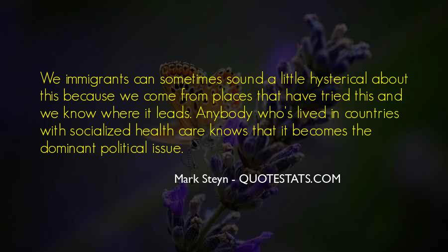 Who Health Quotes #252451