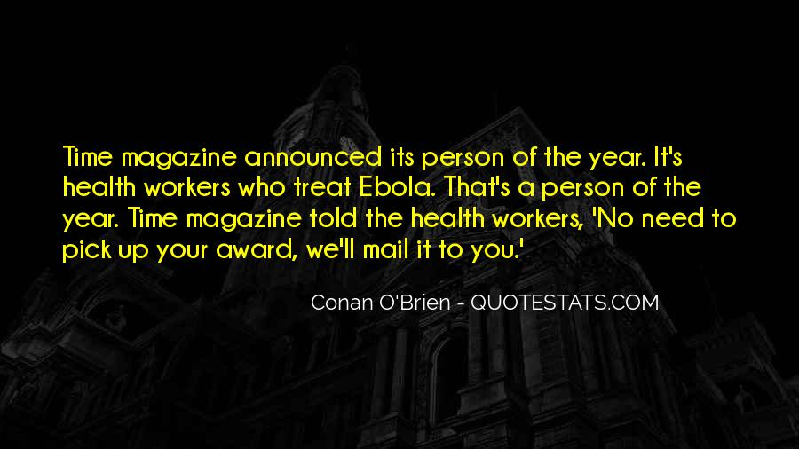 Who Health Quotes #258921
