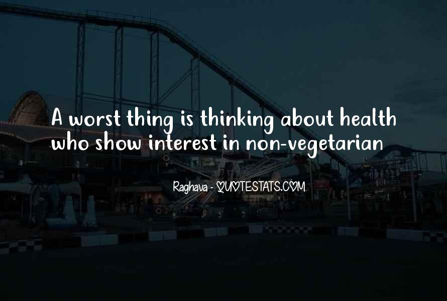 Who Health Quotes #344220