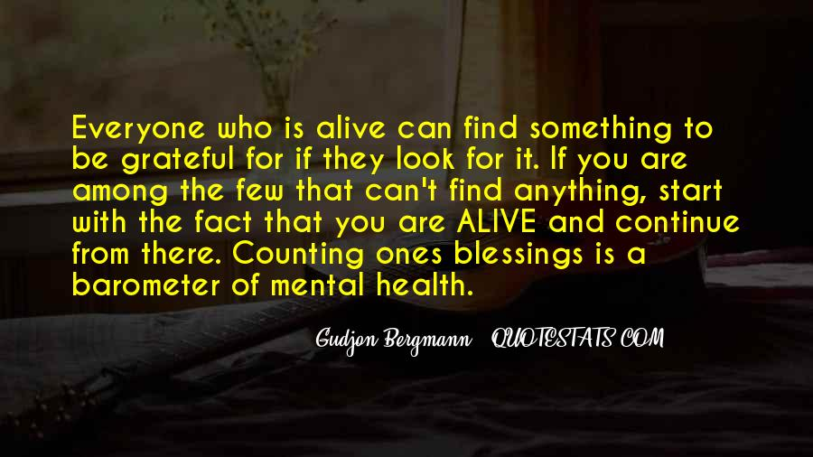 Who Health Quotes #352485
