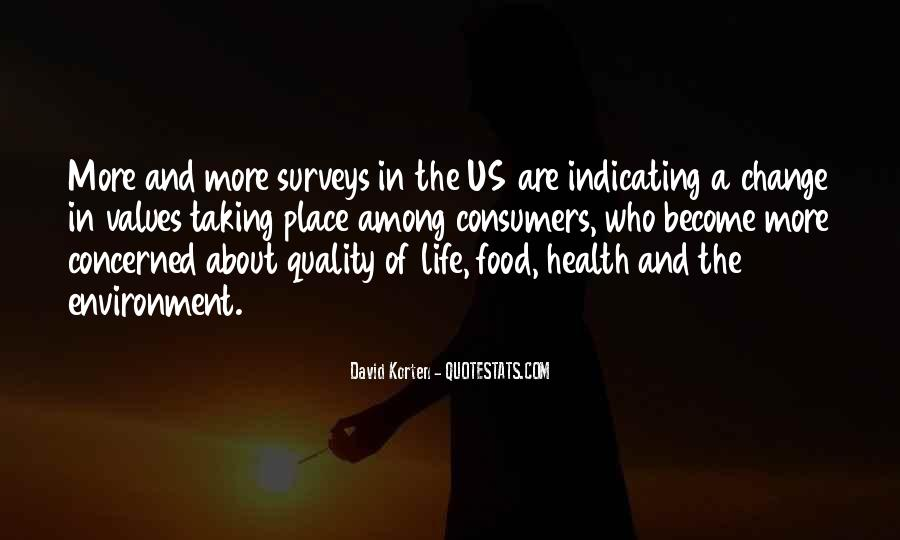 Who Health Quotes #412556