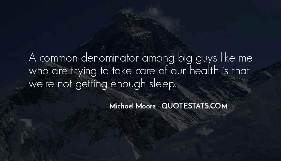 Who Health Quotes #73170