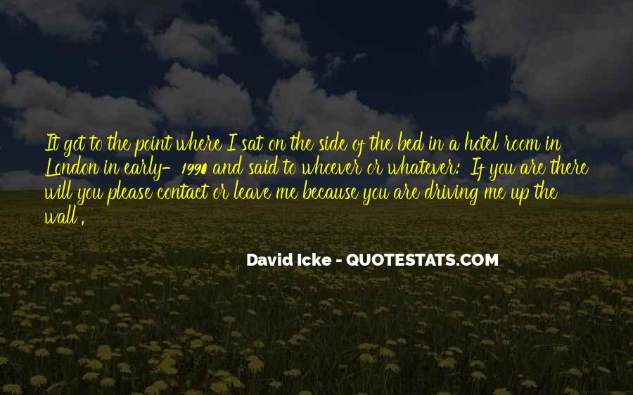 Whoever Said Quotes #1119277