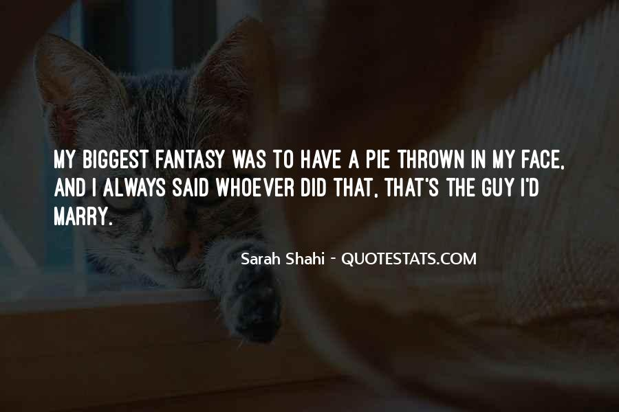 Whoever Said Quotes #750606