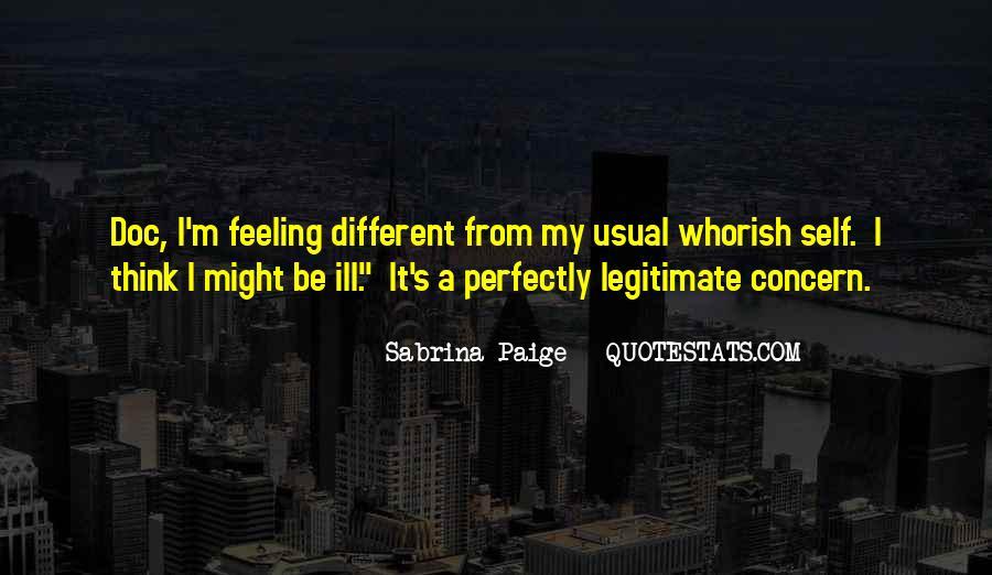 Whorish Quotes #234111