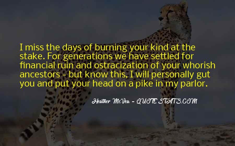 Whorish Quotes #295295