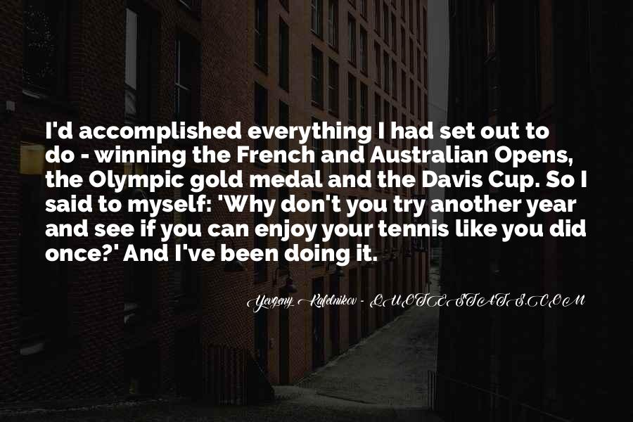 Why Did You Do It Quotes #1850162