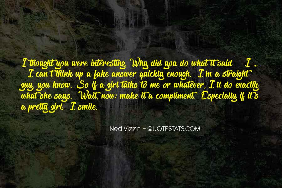 Why Did You Do It Quotes #960819