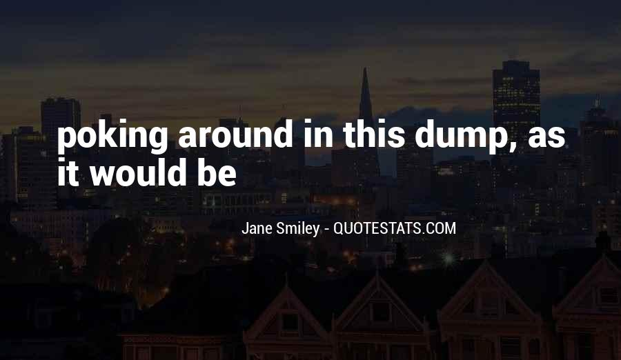 Why Did You Dump Me Quotes #52