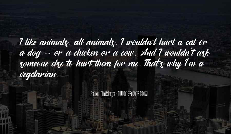 Why Do I Hurt So Much Quotes #4041