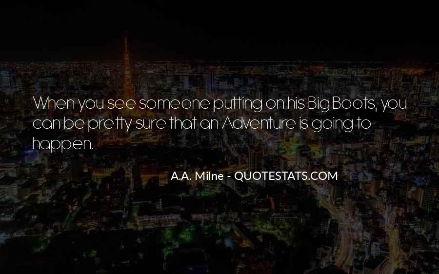 Why Do You Travel Quotes #10635