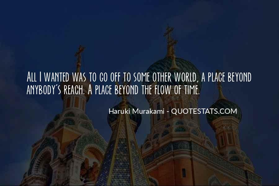 Why Do You Travel Quotes #12663