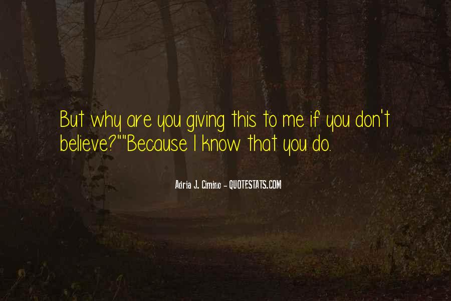 Why Do You Travel Quotes #986372