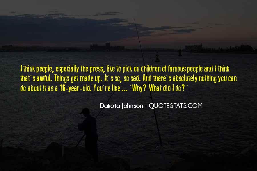 Why So Sad Quotes #877347