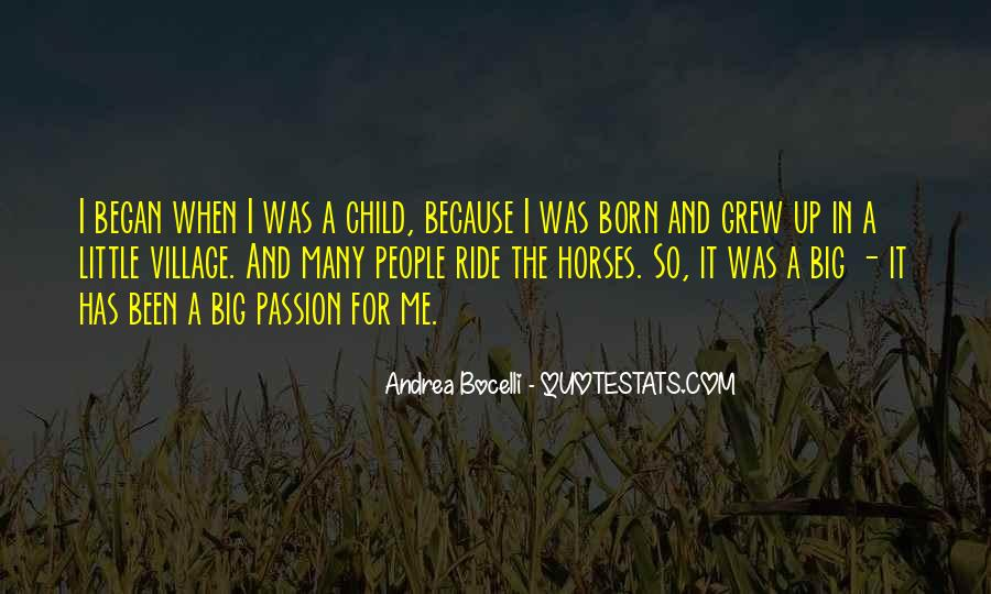 Why We Ride Horses Quotes #264693