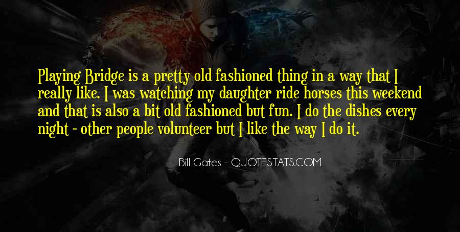 Why We Ride Horses Quotes #451817